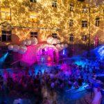 Sparty, una de las mejores fiestas del mundo