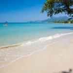 El otro lado del golfo de Tailandia, Koh Chang (I)