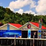 Sacandose el Open Water en Koh Rong (I)