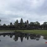 Consejos sobre el Angkor Wat (I) Transporte