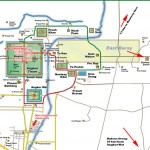 Consejos sobre el Angkor Wat (II) Los diferentes templos