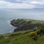 Howt. La Irlanda verde a un paso de Dublin (I)
