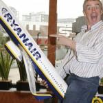 Incidente con Ryanair y huelga de controladores franceses