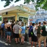 El mejor kebap de Berlin