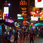 15 cosas que hacer en Khaosan Road