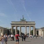 Free tour por Berlin con New Sandemans