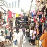 Diario de viaje al sur de Marruecos 2014. Día 1. Llegada a Marrakech