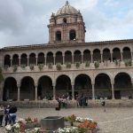 Diario de viaje a Perú. Día 8. Qorikancha y dia tranquilo por Cuzco