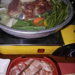 Comida típica de Camboya: Khmer BBQ o Colina de Fuego