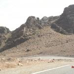 Diario de viaje al sur de Marruecos 2014. Día 5. Hacia la costa