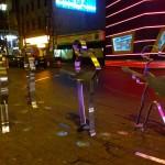 Tras las huellas de los Beatles (II) Hamburgo