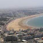 Diario de viaje al sur de Marruecos 2014. Dia 6. Agadir