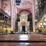 El gueto de Budapest y la gran sinagoga