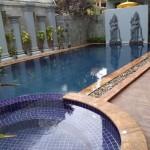 Hotel en Siem Reap. Bayon Shadow Villa