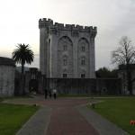 El castillo de Arteaga
