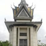 Tras los jemeres rojos en Phnom Penh
