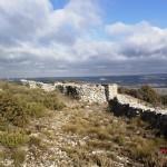 Las trincheras de Sierra Gorda en Fuendetodos