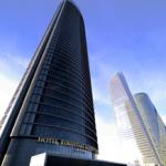 My Eurostar City o como conseguir un hotel en Madrid por la cara