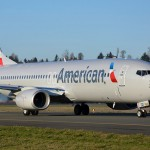 Analisis aerolineas: American Airlines