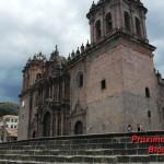 Diario de viaje a Peru. Dia 2. Cuzco