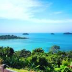Como ir de Bangkok a Koh Chang