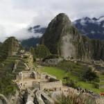 Diario de viaje a Perú. Día 7 parte 1. Machu Picchu y Huayna Picchu