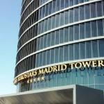 Hotel 5 estrellas en Madrid. Eurostars Madrid Tower