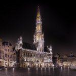 10 motivos por los que me gusta tanto Bruselas