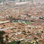 Diario de viaje a Perú. Día 9. Sacsayhuamán