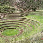 Diario de viaje a Perú. Día 10. Maras y Moray