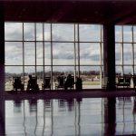 Como pasar la espera en un aeropuerto