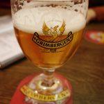 Guia cervecera basica de Belgica