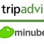 Preparando un viaje por Internet. Tripadvisor vs Minube