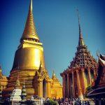 Cuanto cuesta un viaje a Tailandia
