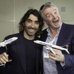 Alianza entre Ryanair y Air Europa