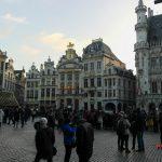 7 cosas que hacer gratis en Bruselas