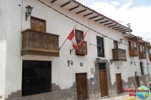 Bonita casa del barrio de San Blas