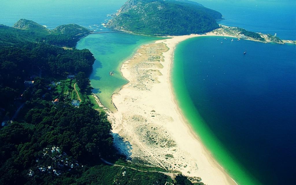 6 lugares más bonitos de Galicia